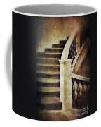Elegant Staircase Coffee Mug
