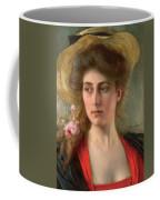 Elegante Coffee Mug