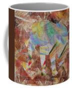 Elephant II Coffee Mug