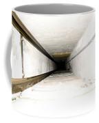 Elevator Shaft Coffee Mug