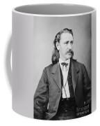 Elias Cornelius Boudinot Coffee Mug