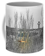 Elijahs Chair Coffee Mug