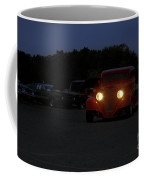 Eliminator's Departure Coffee Mug