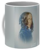 Elizabeth Barrett Browning, English Poet Coffee Mug
