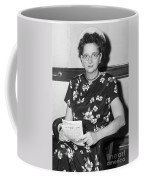 Elizabeth Bentley (1908-1963) Coffee Mug