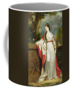 Elizabeth Gunning - Duchess Of Hamilton And Duchess Of Argyll Coffee Mug
