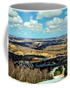 Elk Mountain Ski Resort Coffee Mug