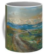 Elkhorn Slough Coffee Mug
