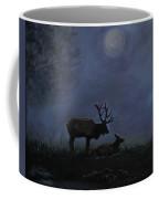 Elks Love Coffee Mug