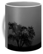 Elm To The Left Coffee Mug
