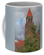 Elmwood Avenue 13091 Coffee Mug