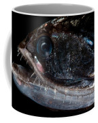 Elongated Loosejaw Coffee Mug