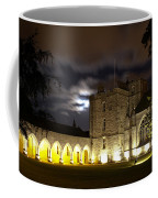Elphinstone And Cromwell Coffee Mug