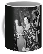 Elsa Maxwell (1883-1963) Coffee Mug
