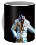 Elvis Is Alive Coffee Mug