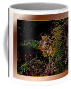 Elwha Leaf Coffee Mug