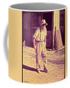 Elwood - Farmer Coffee Mug