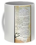 Emancipation Proc., P. 4 Coffee Mug