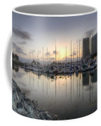 Embarcadero Marina   Coffee Mug