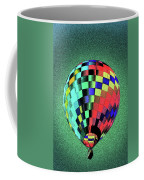 Emerald A Drift Coffee Mug