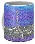 Emerald City Sailing Coffee Mug