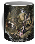 Emigrants: Appalachians Coffee Mug