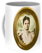 Emily Warren Roebling Coffee Mug