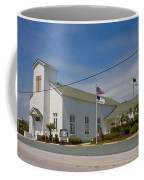 Emma Anderson Memorial Chapel Coffee Mug