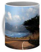Emma Wood State Beach California Coffee Mug