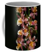 Emma's Orchid Coffee Mug