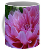 Emory Paul Dahlia Coffee Mug