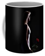 Emote Number Two Coffee Mug