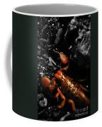 Emperor Scorpion 2.0 Coffee Mug
