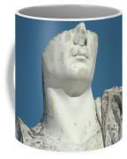 Emperor's Bust Coffee Mug