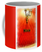 Empire Room Coffee Mug