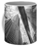 Empire State Reflection Coffee Mug