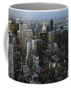 Empire's View Coffee Mug
