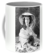 Empress Eugenie Of France Coffee Mug