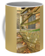 Empty Steps Coffee Mug
