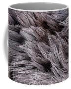Emu Feathers Coffee Mug