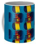 En Formes 01f Coffee Mug by Aimelle