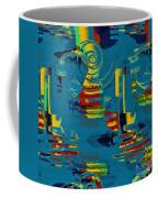 En Formes 03 Coffee Mug