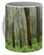 Australia Enchanted Forest Coffee Mug