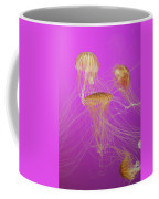 Enchanted Jellyfish 1 Coffee Mug