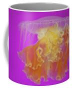 Enchanted Jellyfish 2 Coffee Mug