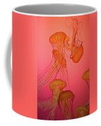 Enchanted Jellyfish 3 Coffee Mug