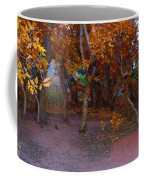 Enchanted Woods Coffee Mug