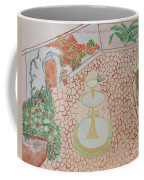 Enchanting Garden Coffee Mug