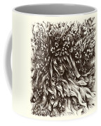 Enchantment Coffee Mug by Rachel Christine Nowicki