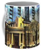 Encroached Coffee Mug